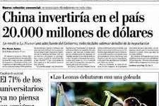 Definición de Periodismo Informativo