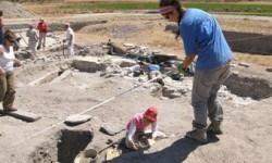 Definición de Arqueología