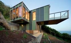 Definición de Arquitectónico