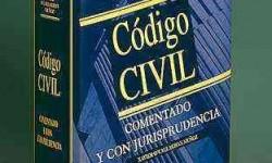 Definición de Código Civil