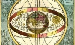 Definición de Cosmografía
