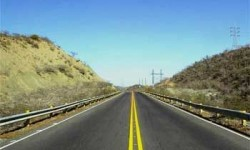 Definición de Carretera
