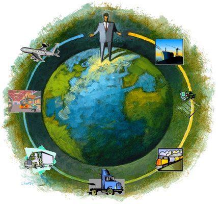 Definici n de comercio exterior concepto en definici n abc for Comercio exterior que es