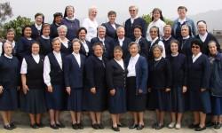 Definición de Congregación