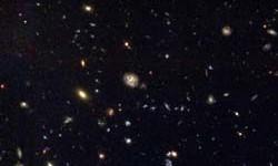 Definición de Cosmología