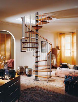 Definici n de d plex concepto en definici n abc for Escaleras de duplex