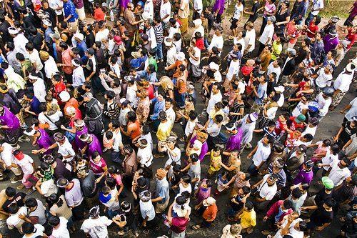 habitantes guatemala: