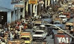 Definición de Haití