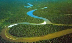 Definición de Hidrografía