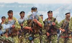 Definición de Infantería