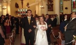 Definición de Matrimonio religioso