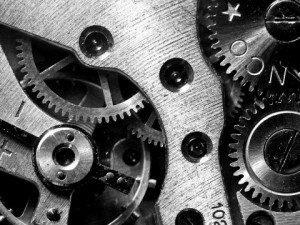 Definición De Mecanismo Concepto En Definición Abc