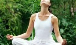 Definición de Meditación