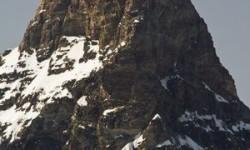 Definición de Montaña