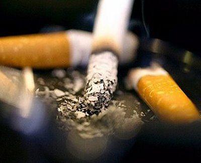 Allen Carrhae o escritor para deixar de fumar