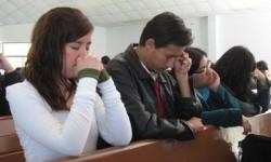 Definición de Oración