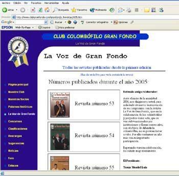 Definici n de p gina web concepto en definici n abc for Que es una pagina virtual
