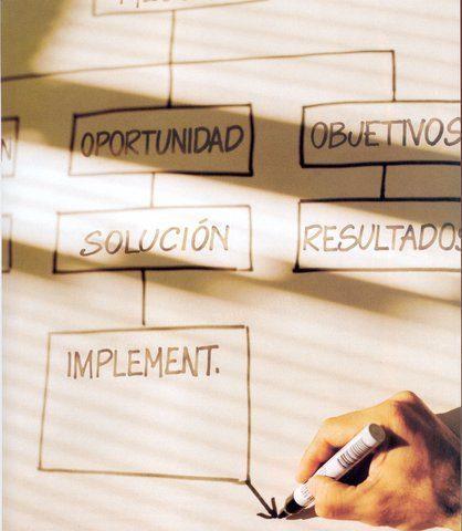 En términos generales, por planificación se refiere a la acción o ...