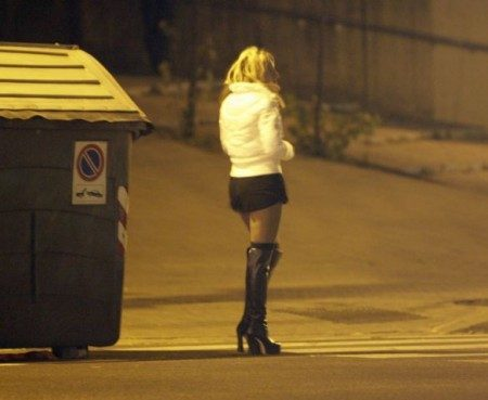 prostituta definicion prostitución definición