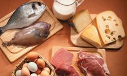 Definición de Proteínas