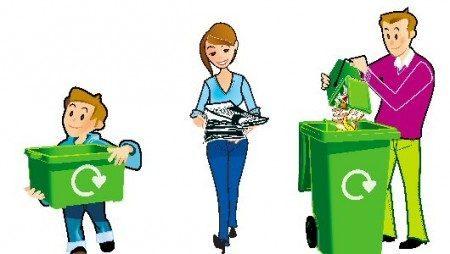 Definici n de reciclaje concepto en definici n abc - Reciclar cosas para el hogar ...