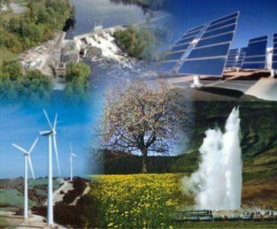 Resultado de imagen para Recursos Naturales Inagotables