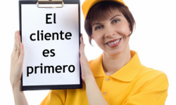 Definición de Satisfacción del cliente