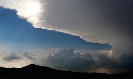 Tiempo Meteorológico