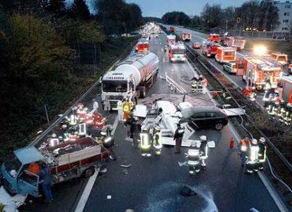 Definición de Accidentes