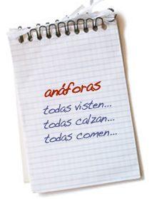 anaforas