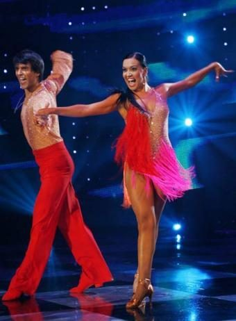 Definición de Baile