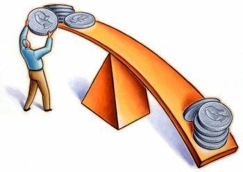 Concepto de demanda y oferta en economia