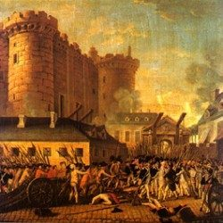 Definición de Bastilla