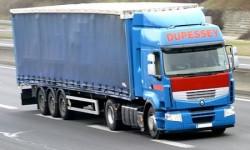 Definición de Camión