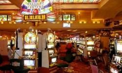 Definición de Casino