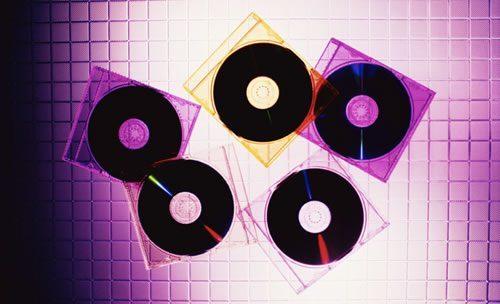 Definición de CD-ROM