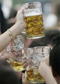 Definición de Cerveza