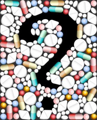 Definición de Drogas Estimulantes