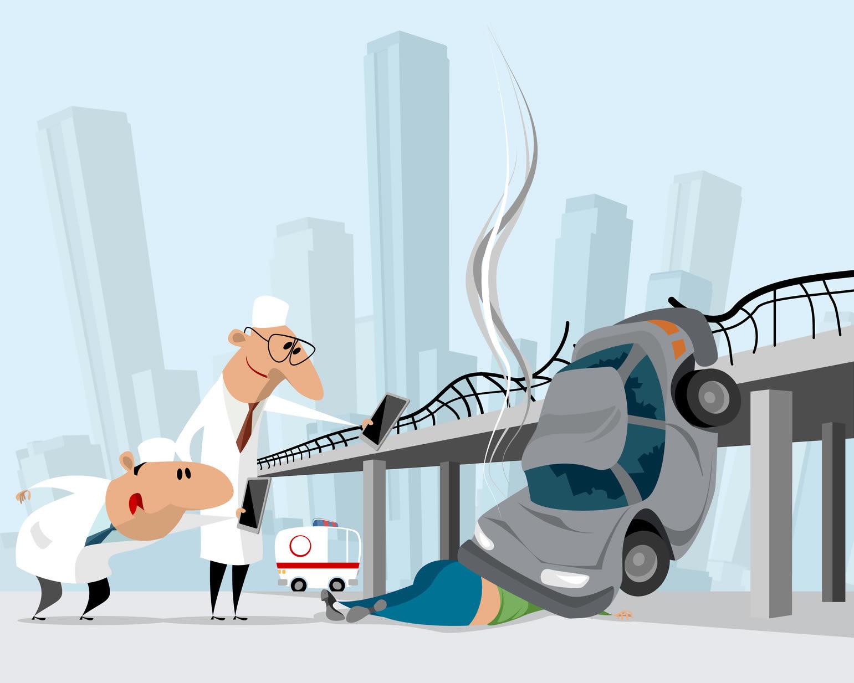 Definición de Urgencia y Emergencia Médica