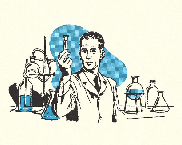 Definición De Científico » Concepto En Definición ABC