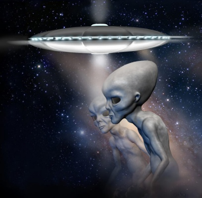 Ufologia-extraterrestres