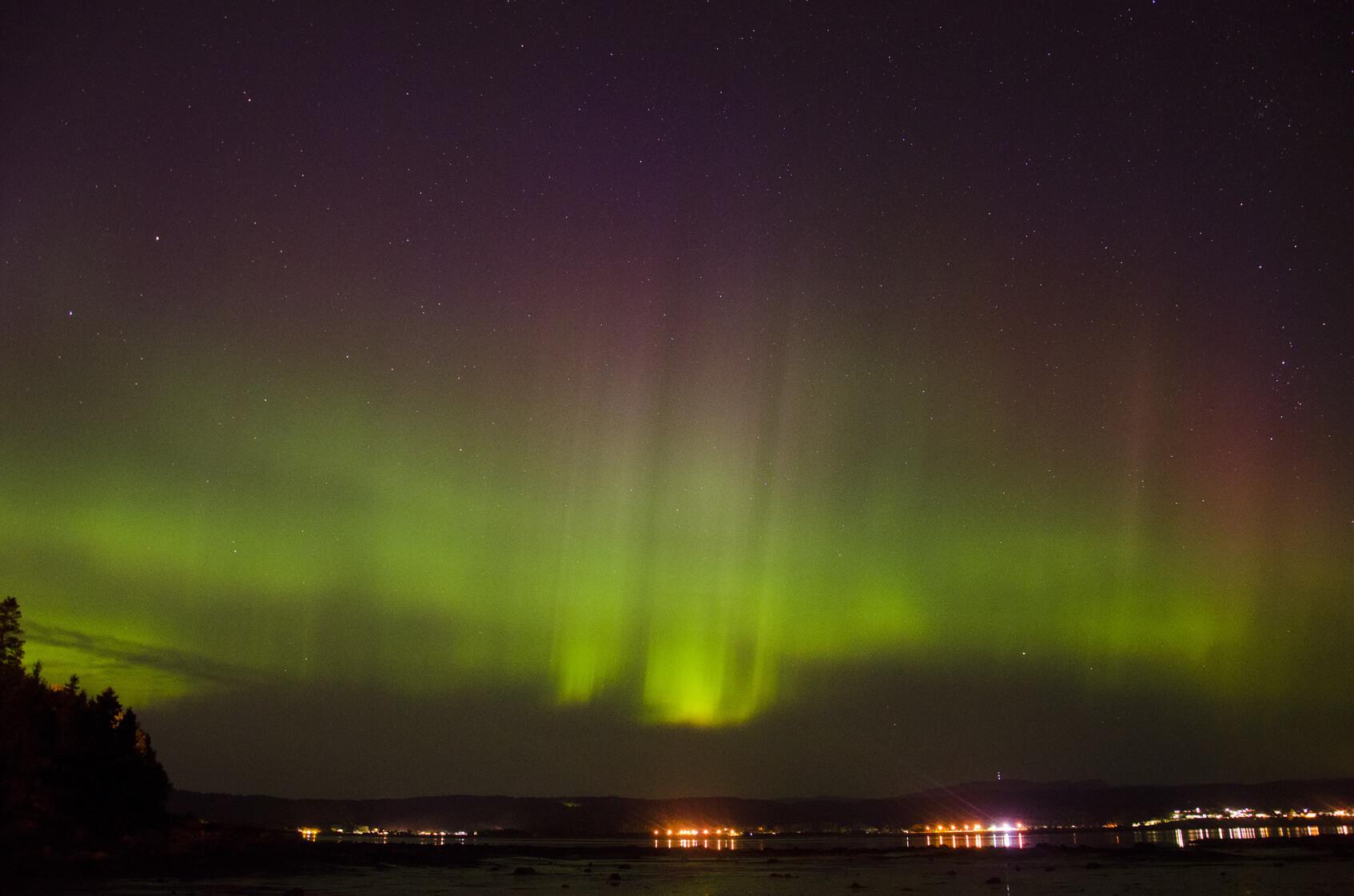 Definici n de aurora austral concepto en definici n abc for Definicion de espectaculo