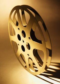 Definición de Cine