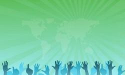 Definición de Ciudadanía Mundial