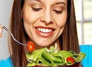 Comer devagar emagrece - Tua Saúde