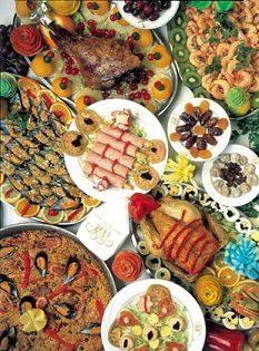definici n de comida tnica concepto en definici n abc