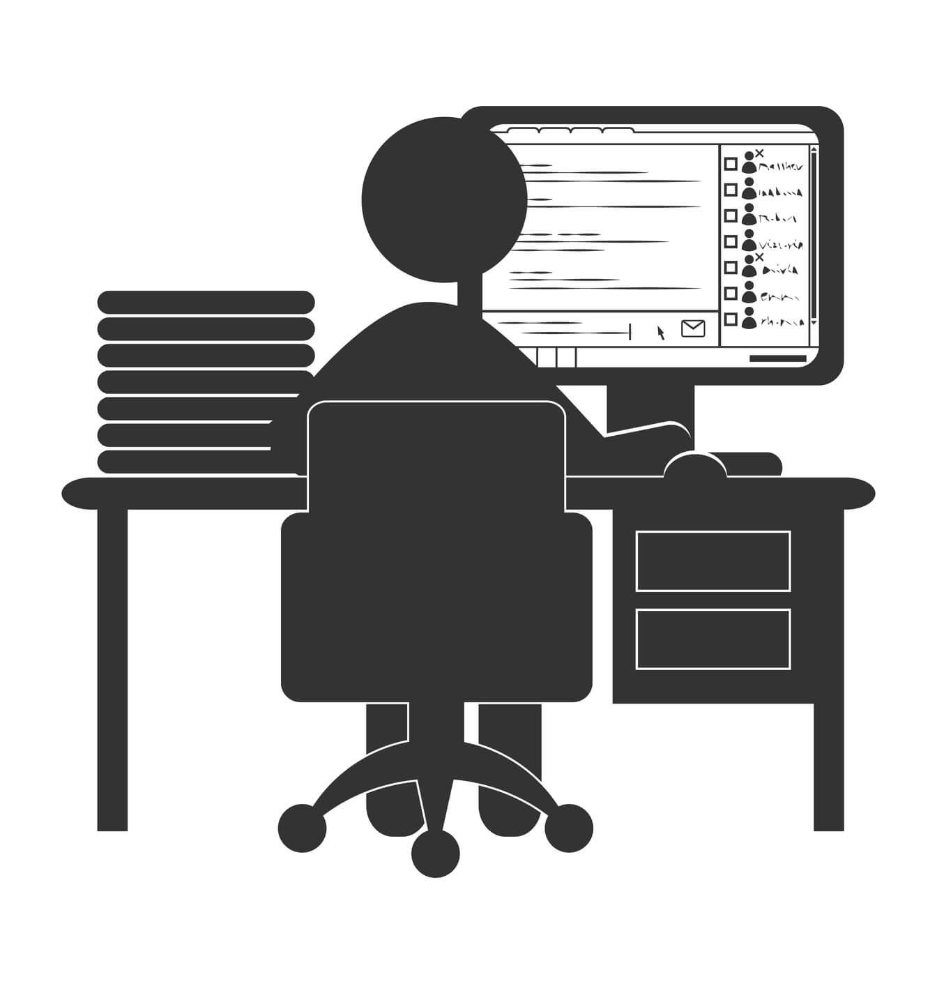 Definici n de comunicaci n interna concepto en for Nociones basicas de oficina concepto