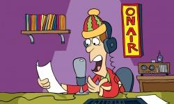 Definición de Emisora de Radio