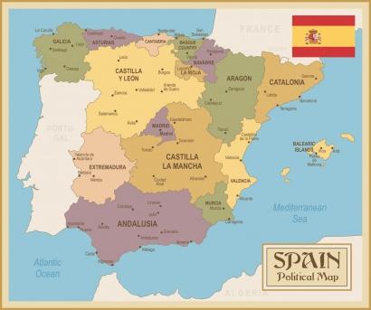 Euskera-espana