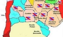 Definición de Confederación